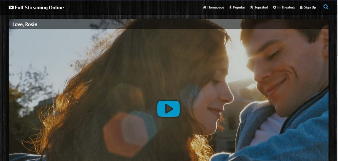 Watch Love, Rosie movie online, download Love, Rosie