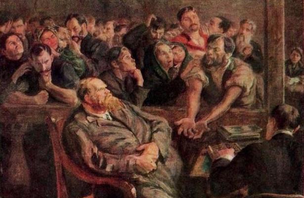 Скандал вСибири: почему энергетики объявили голодовку?