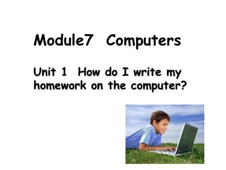 Write my programming homework