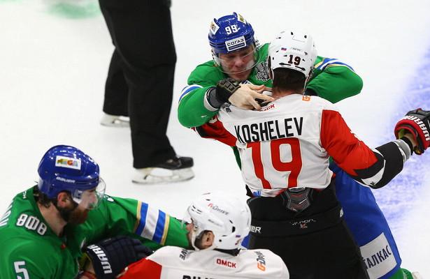 Дмитрий Федоров одраках вклубах КХЛ: «Исследование показало, чтоссорящиеся музыканты играют лучше тех, укого царит гармония.