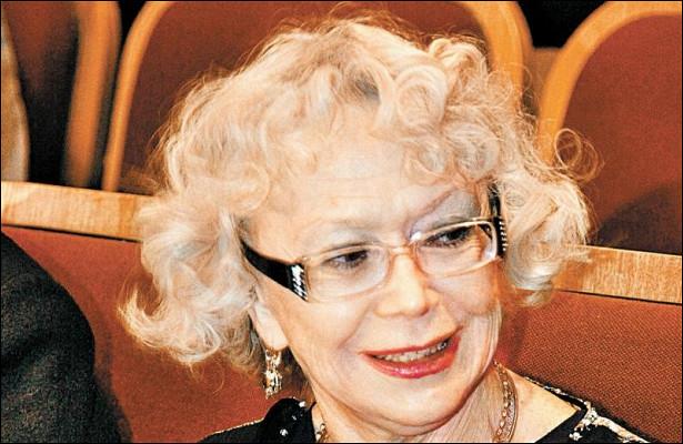 Светлана Немоляева: Явлюблена внаше историческое прошлое посейдень