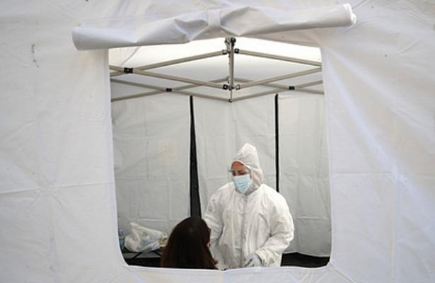 ВРоссии усомнились в«истинной» причине пандемии