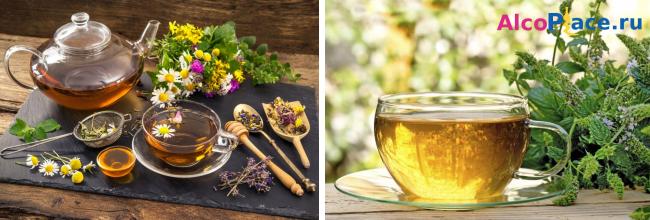 Монастырский чай от алкоголизма какой состав