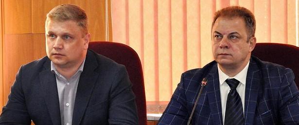 Глава Электрогорска провел оперативное совещание поитогам недели