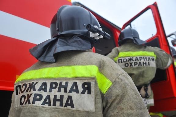 Вжилом доме вМоскве прогремел взрыв