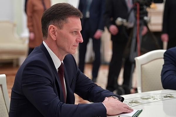 Губернатор объяснил лечение вчастной клинике Москвы