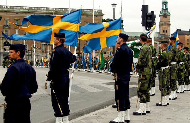 Швеция предложила Финляндии план отступления принападении России
