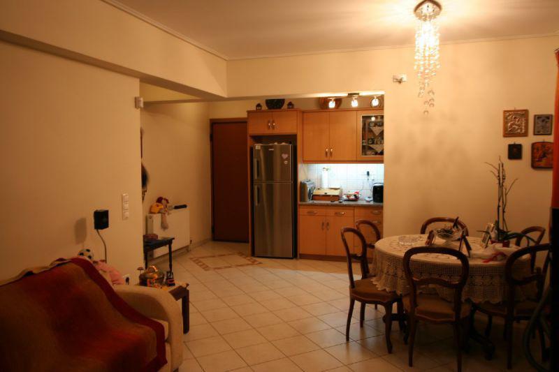 Квартира в Афины в рублях