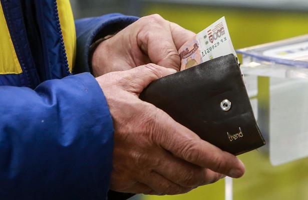 Более 60% россиян рассчитывают, чтоихдоходы вырастут илинеизменятся в2021 году