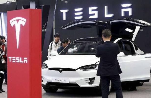 Tesla обошла Facebook порыночной стоимости