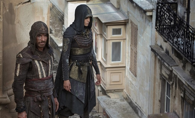 Assassin's Creed Film gratis in italiano