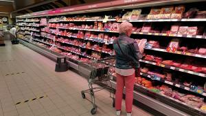 ВГосдуме предложили уголовное наказание зафейки оросте цен