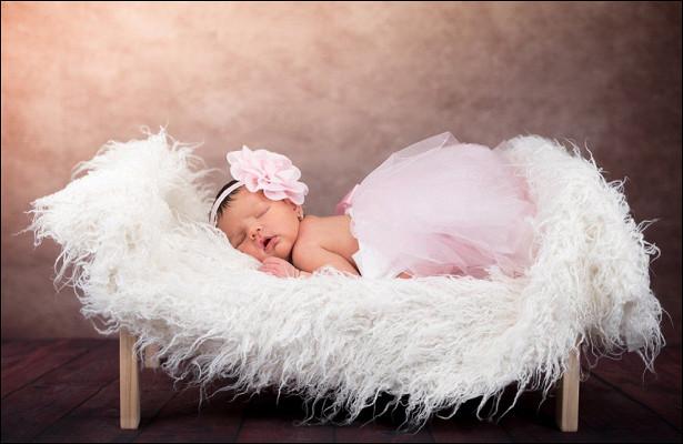 Пара с14сыновьями дождалась рождения дочери