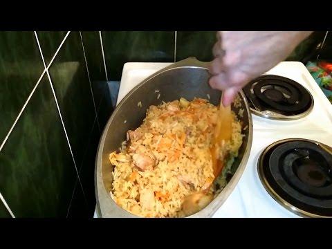 Как быстро и вкусно приготовить свинину рецепт