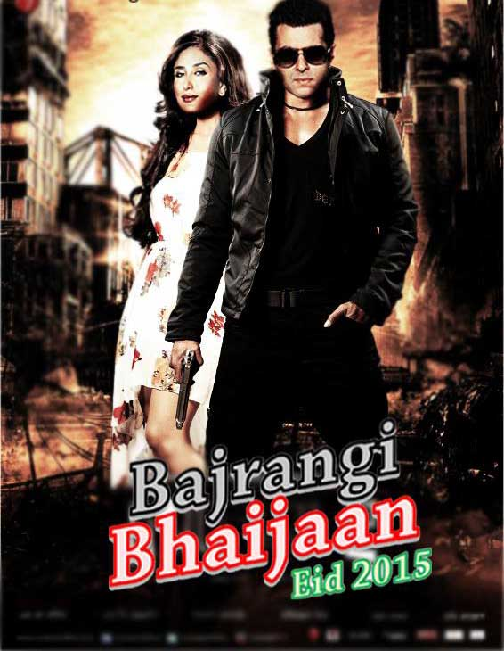 Bajrangi Bhaijaan Movie Online - Hindi Movie Full Online