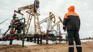 Добыча нефти вРоссии рухнула из-зааномальных холодов