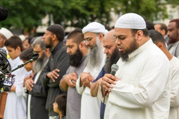 Bengali muslim speed dating birmingham