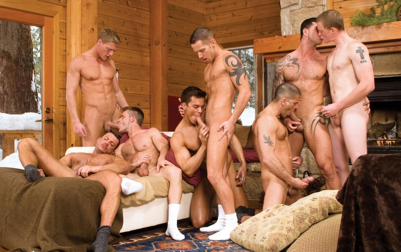 Bbw group sex blowjobs