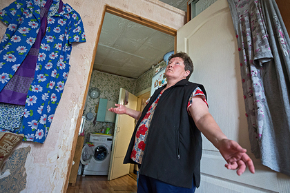 РФрискует остаться бездешевой ипотеки