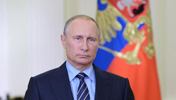 Президент Российской Федерации: Ситуация вАфганистане вызывает опасение