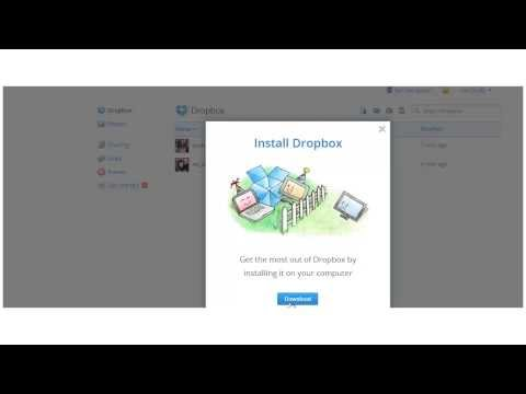 Dropbox for Windows 10 is here - Windows Experience