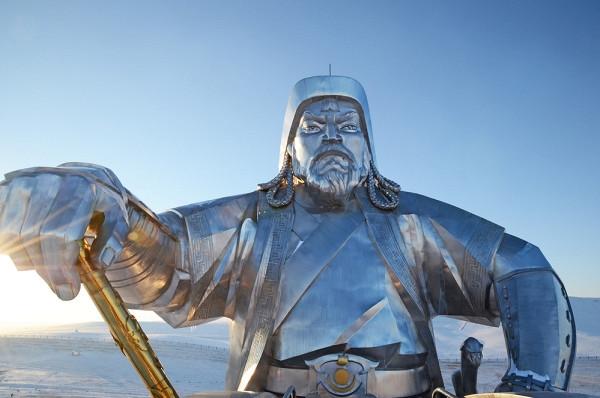 Учёные озвучили новую версию смерти Чингисхана