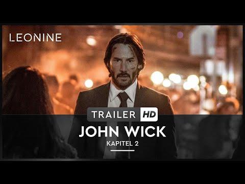 Stream-4KHD John Wick 2 Stream Deutsch (2017)