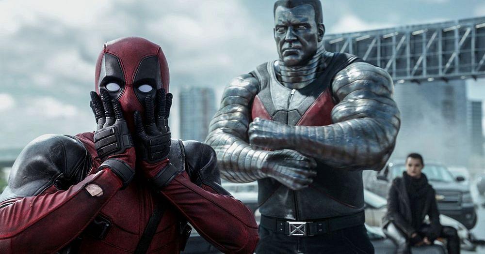 Deadpool English Full Movie (2016) Watch Online