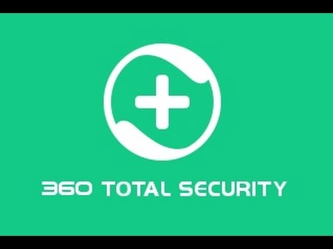 Anleitung 360 total security