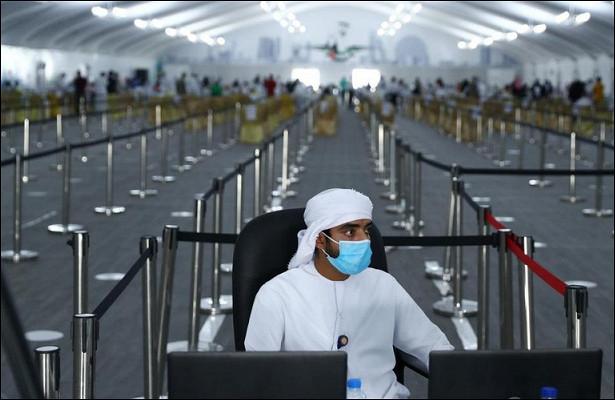 Эксперт: рейсы вАбу-Даби появятся неранее второй половины ноября