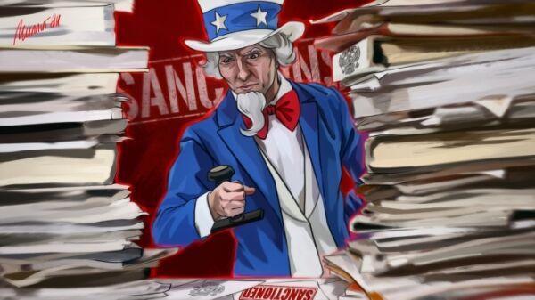 Санкции против госдолга РФударят пофинансовым интересам США