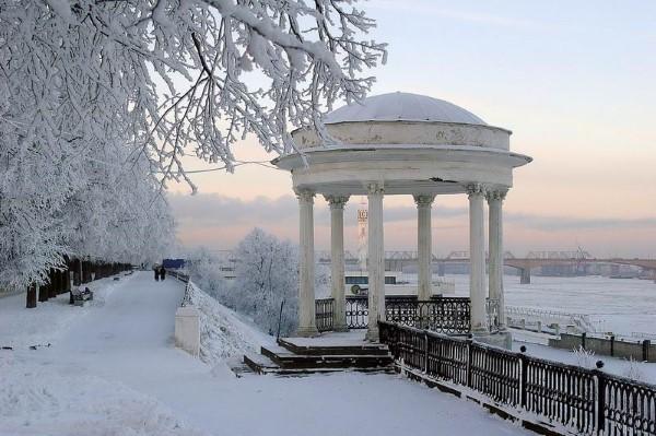 Вэтом году Ярославскую область ужепосетили на700тысяч туристов больше, чемвпрошлом