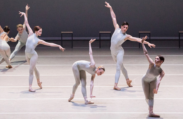 Отнеоклассических балетов кнетипичному мюзиклу: семь музыкальных номинантов на«Золотую маску»