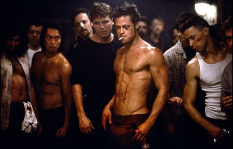 Fight Club (1999) Subtitles - OpenSubtitles