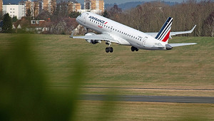 AirFrance приготовилась кбанкротству