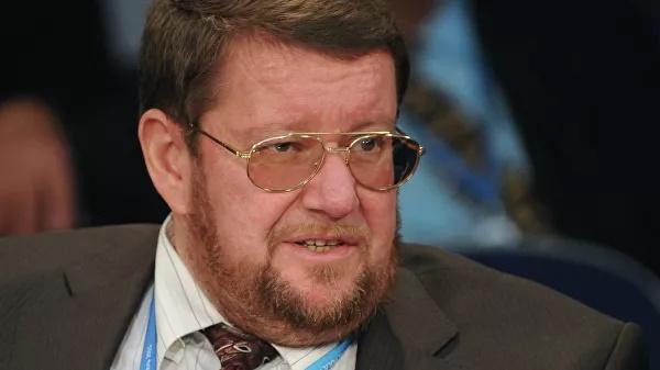 «Одурел вконец»: Сатановский озаявлении немецкого посла