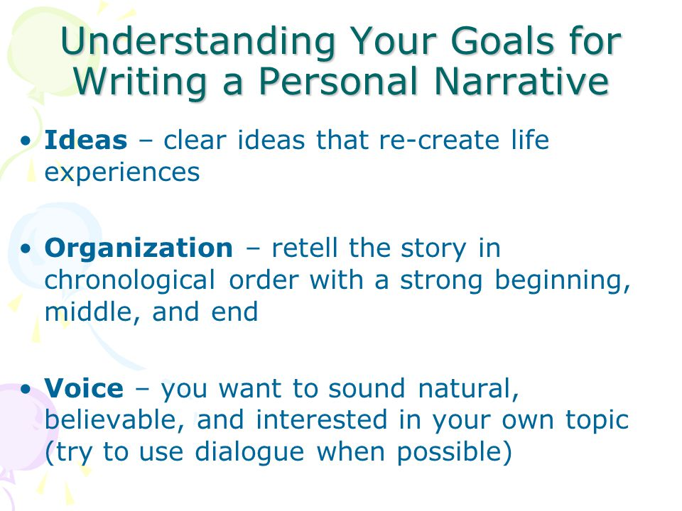 The Best Way to Write a Narrative Essay - wikiHow