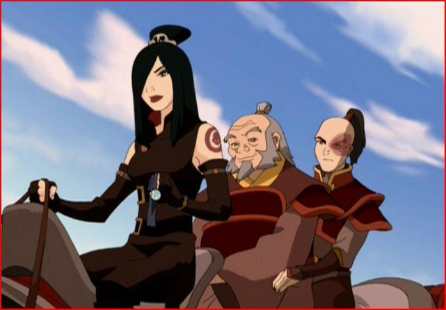 Watch Avatar: The Last Airbender Season 2 Episode 17
