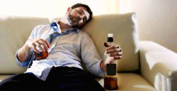 Заговора от алкоголизма для отца