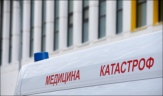 ВМосковской области прикрушении легкомоторного самолёта погибли двачеловека