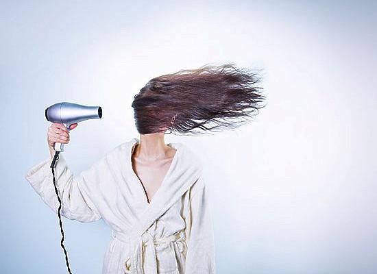 Если волосы плохо растут