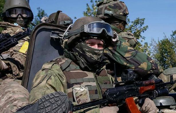 Сенатор заявил онамерении Украины развязать войну сРоссией