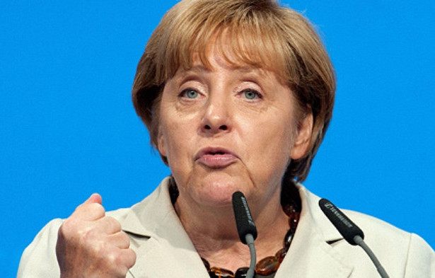 Меркель заявила оготовности кновой главе «дружбы» сСША