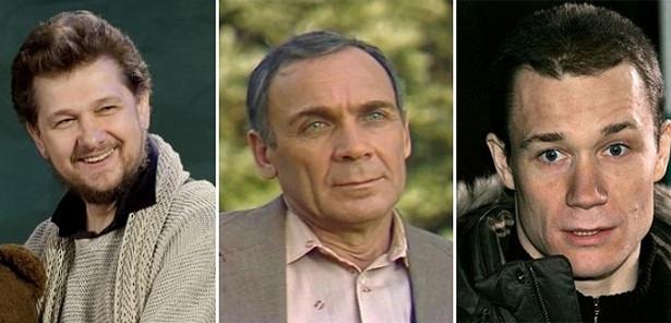 Российские актеры, которые бросили карьеру иушли вмонастырь