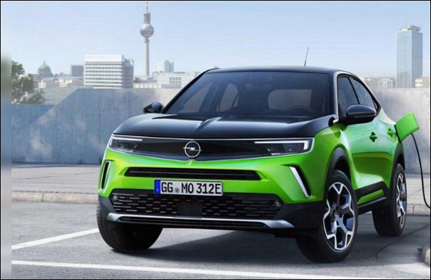 Opel возродит «горячие» версии OPCдляэлектрокаров