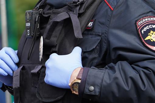 Вквартире назападе Москвы нашли тело 14-летней школьницы