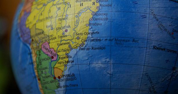 Бразилия иЕСпытаются прийти ксогласию поторговой сделке