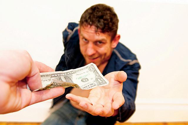Взять займ онлайн до зарплаты
