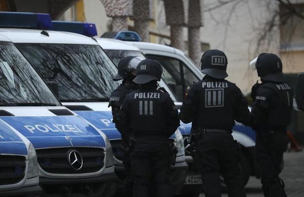 ВГермании произошел теракт: есть погибший