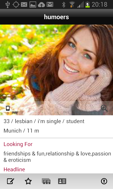 Her lesbian dating app google play